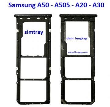 Jual Sim tray Samsung A505