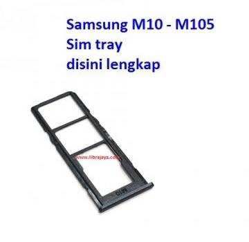 Jual Sim tray Samsung M10