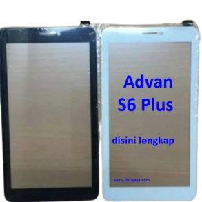touch-screen-advan-s6-plus-i6c