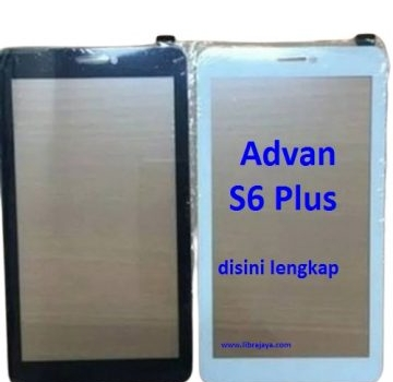Jual Touch screen Advan S6 Plus