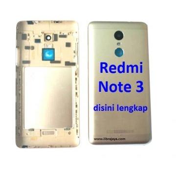 Jual Tutup Baterai Redmi Note 3