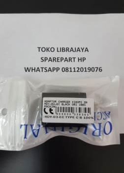 Adaptor Charger Xiaomi 2A Mdy-03-Ec Black Ori 100% Packing