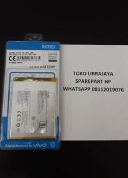 Batre Vivo V5 Ori 99 B-B2-Vivo V5 Lite-Vivo Y65-Vivo Y66