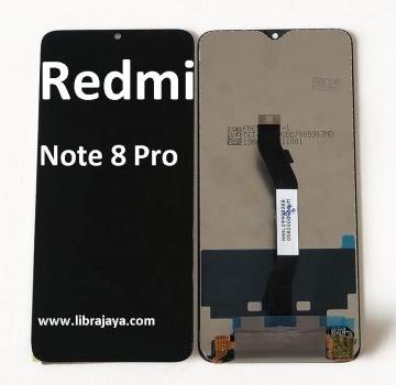 Jual Lcd Xiaomi Redmi Note 8 Pro