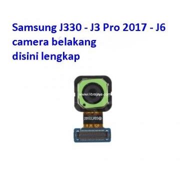 Jual Camera belakang Samsung J330