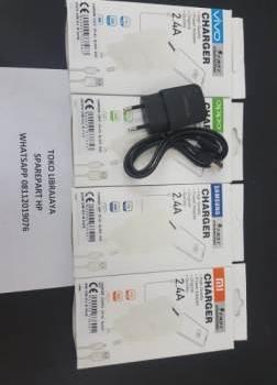 charger oppo cm-01 black dus