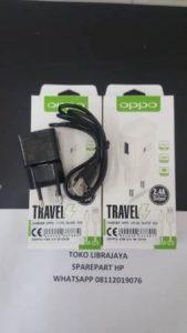 charger oppo cm-03 black dus