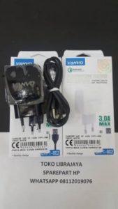 charger samsung v8 1usb cvp1-802 vanvo black