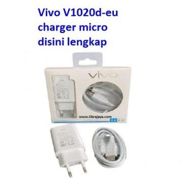 Jual Charger Vivo V1020D-Eu micro