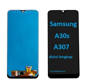 Jual Lcd Samsung A307 Oled