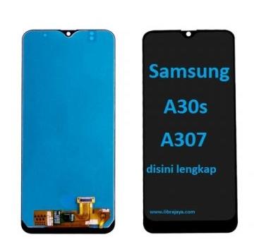 Jual Lcd Samsung A30s