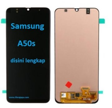 Jual Lcd Samsung A50s