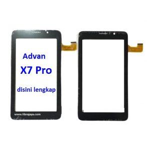 touch-screen-advan-x7-pro