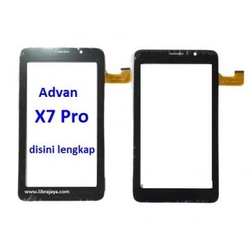 Jual Touch screen Advan X7 Pro