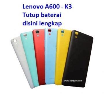 Jual Tutup Baterai Lenovo A6000