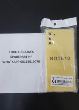 Anti Crack Samsung Galaxy Note 10
