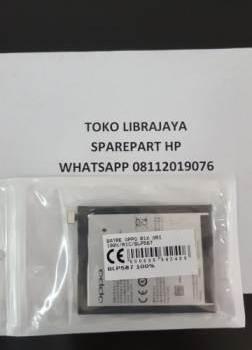Batre Oppo R1X Ori 100%-Oppo R1C-Blp587