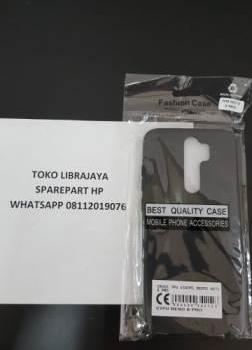 Cross Tpu Xiaomi Redmi Note 8 Pro