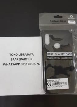 Fiber Wing Tpu Samsung A107F-Galaxy A10S