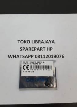 Ic Rf Xiaomi Redmi 6 77638-21-Redmi 6A