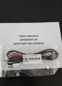 Kabel Audio Pro Kap-22
