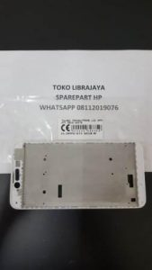 Tulang Tengah-Frame Lcd Oppo A71 2018 White