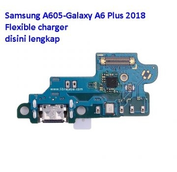 Flexible charger Samsung A605