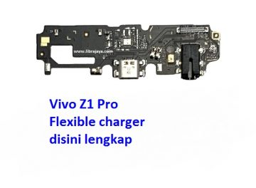 Jual Flexible charger Vivo Z1 Pro