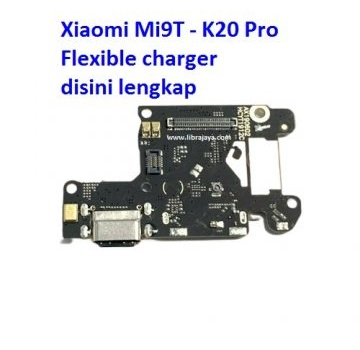 Jual Flexible charger Xiaomi Mi9T