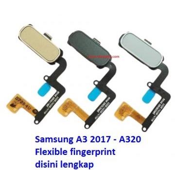 Jual Flexible Home Samsung A320