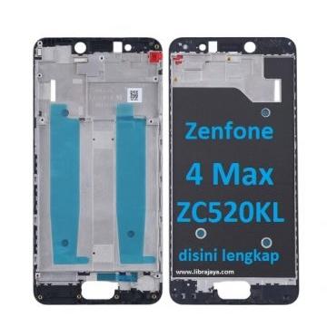 Jual Frame Lcd Asus Zenfone 4 Max ZC520KL