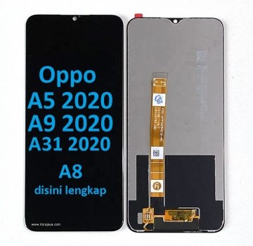 Jual Lcd Oppo A5 2020