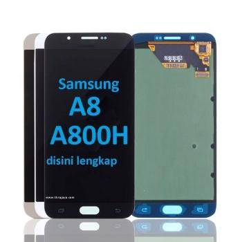 Jual Lcd Samsung A800