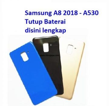 Jual Tutup Baterai Samsung A8 2018