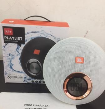 Speaker Bluetooth Jbl K4 Plus