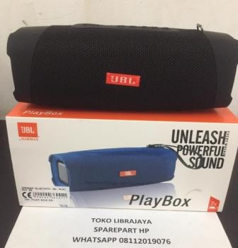 Speaker Bluetooth Jbl Play Box 5D