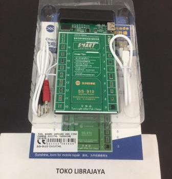 Tool Board Samsung Dan Cina Charge Digital Sunshine Ss-910