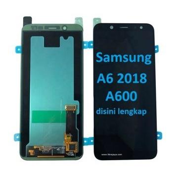 Jual Lcd Samsung A6 2018
