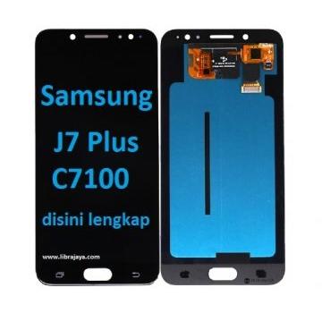 Jual Lcd Samsung J7 Plus