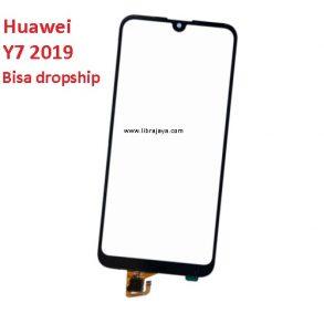touch-screen-huawei-y7-2019
