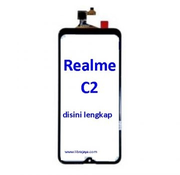 Jual Touch screen Realme C2
