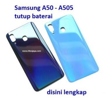 Jual Tutup baterai Samsung A505