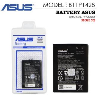 Jual Baterai Asus Zenfone Go B11P1428