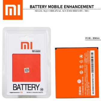 Jual Baterai Xiaomi Redmi 2-Xiaomi BM44