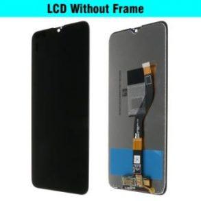 LCD SAMSUNG A107F BLACK-TS-GALAXY A10S