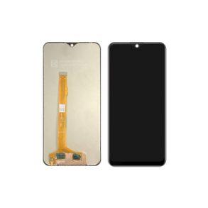 LCD VIVO Y50 BLACK-TS