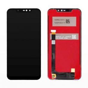 LCD VIVO Y93 BLACK-TS-Y91-Y95-Y91I-Y91S-Y93C