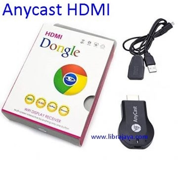 ANYCAST-DONGLE HDMI