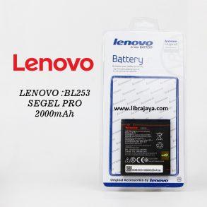 baterai lenovo a1000-lenovo bl253