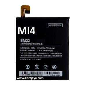 baterai xiaomi mi4-xiaomi bm32